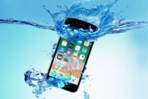 Comment récupérer des données d'un iPhone endommagé par l'eau qui ne s'allume pas