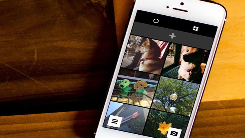 récupérer des photos VSCO supprimées de l'iPhone
