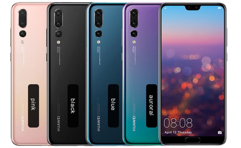 récupérer les données perdues de Huawei P20/P20 Pro/Lite