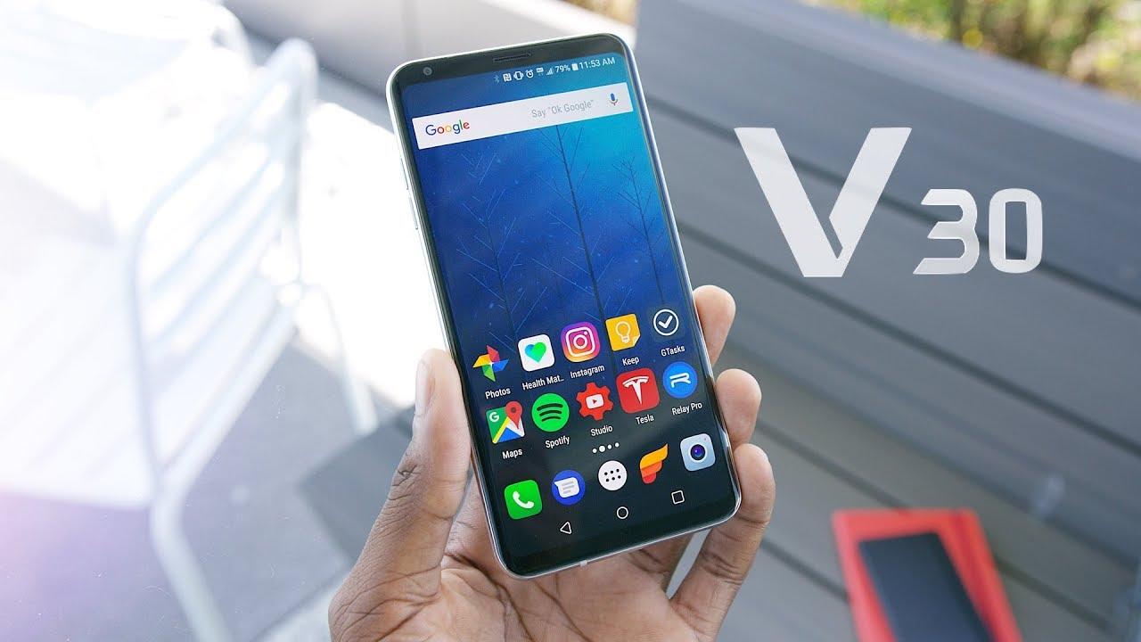 récupérer perdu / supprimé Données de Téléphone Android LG V30