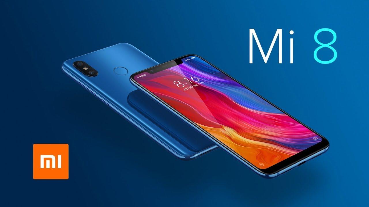 récupérer des données supprimées de Xiaomi Mi 8