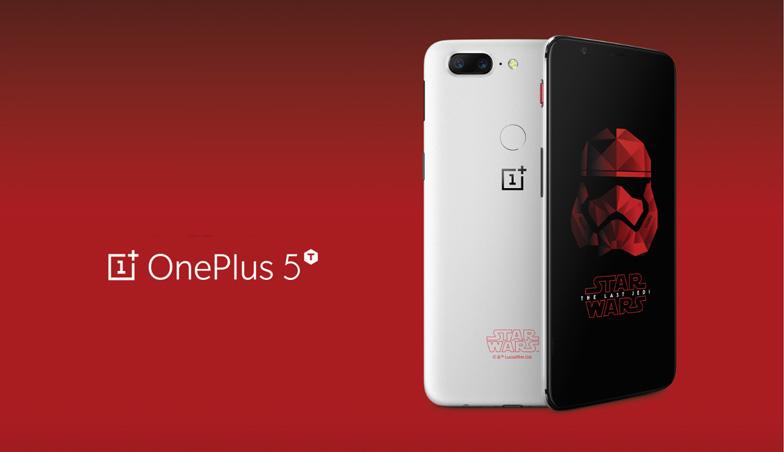 récupérer des données supprimées de OnePlus 5T
