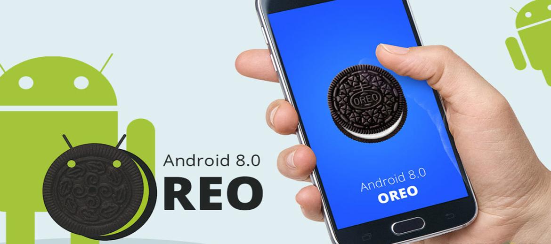 récupérer des données perdues après la mise à jour Android 8.0 (Oreo)