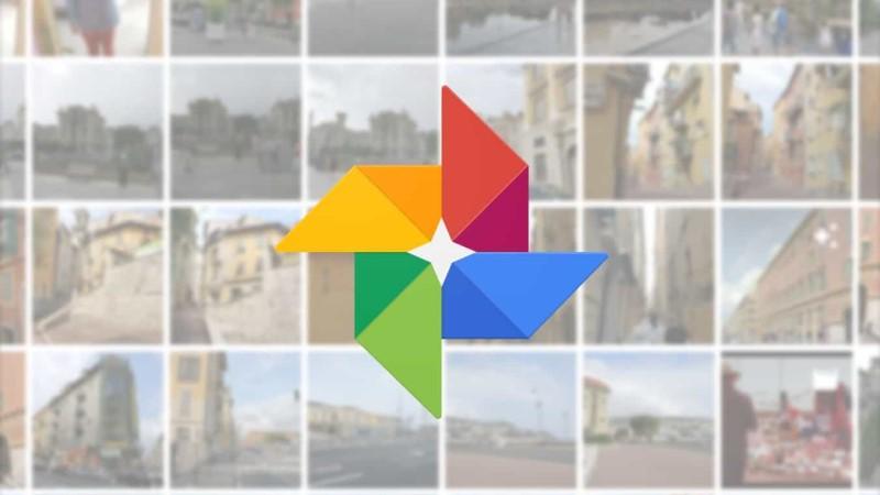récupérer des photos supprimées définitivement de Google Photos