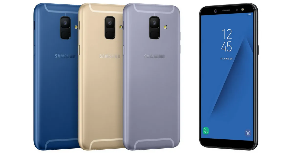 Récupérer des photos, des contacts et des SMS supprimés de Samsung Galaxy J6 / J8