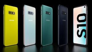 [5 façons] Récupérer les contacts supprimés de Samsung Galaxy S10/S10+/S10e