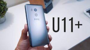[RESOLU] - Comment récupérer des données perdues à partir d'un téléphone Android HTC U11+