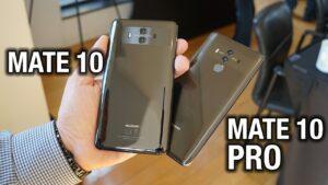 Récupérer des photos / vidéos supprimées de Huawei Mate 10 / Mate 10 Pro