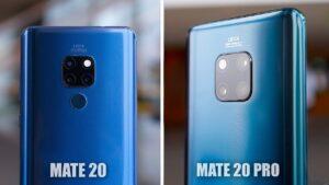 Comment récupérer des données perdues de Huawei Mate 20 / Mate 20 Pro