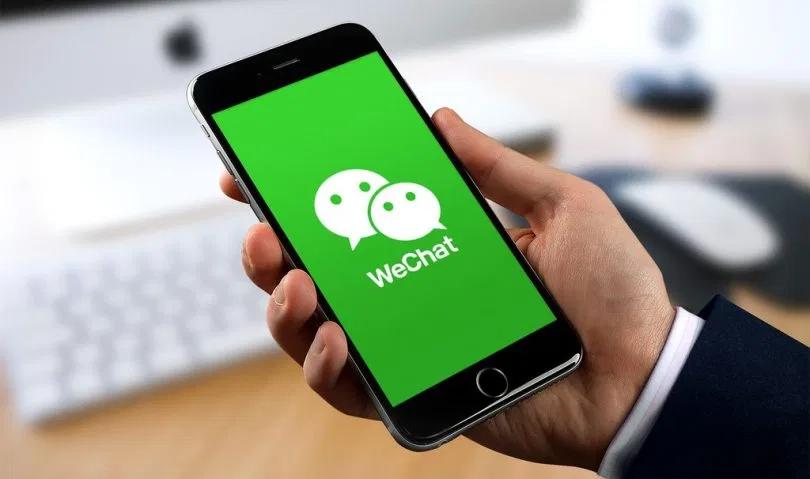 """réparer """"Malheureusement, WeChat s'est arrêté"""" sur Android"""