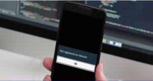 11 façons de corriger l'erreur «Non enregistré sur le réseau» sur un téléphone Android / Samsung