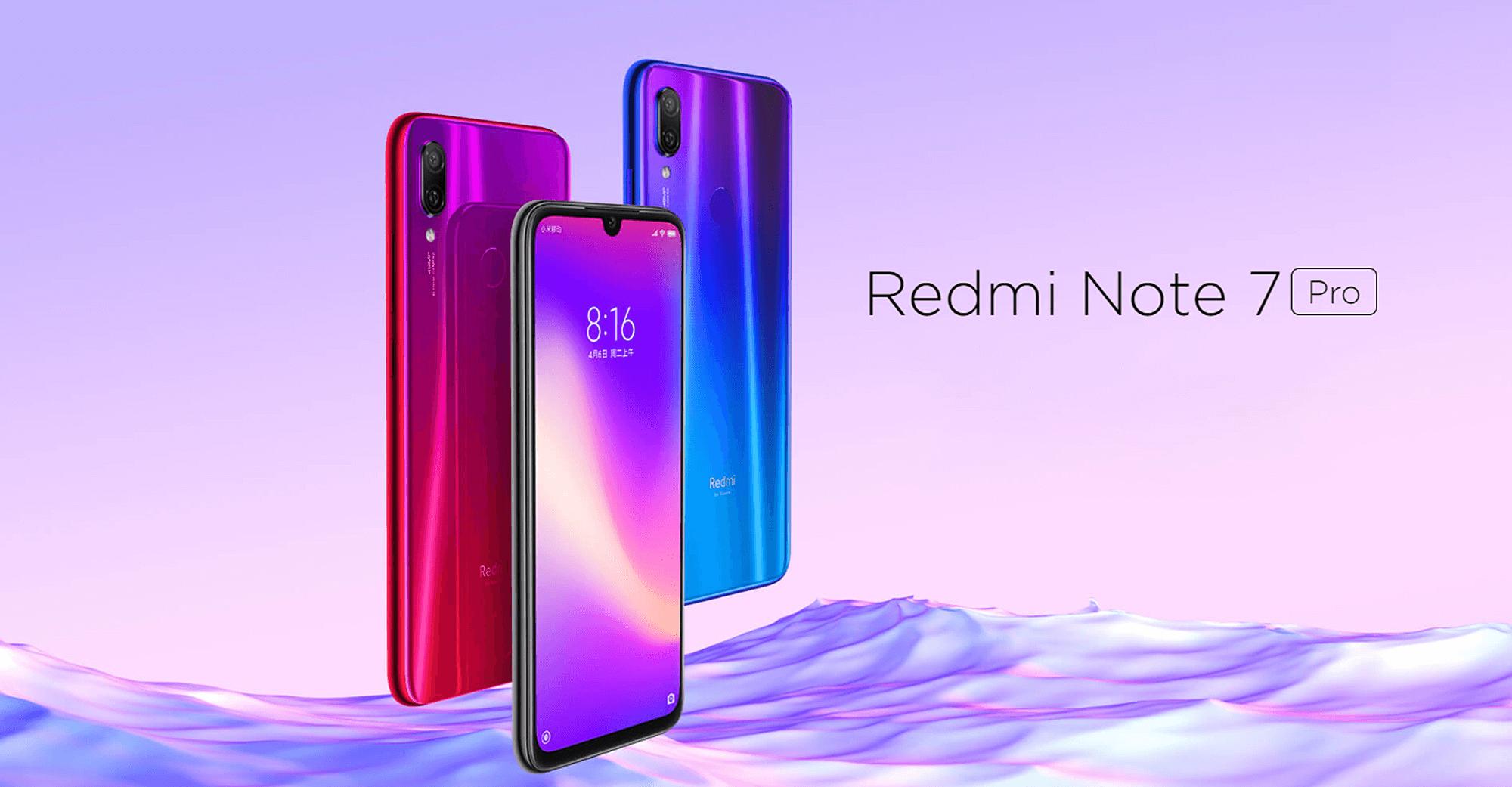 récupérer des photos supprimées de Redmi Note 7 Pro