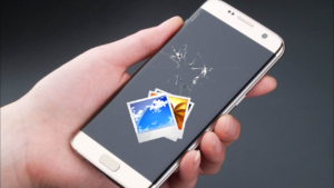 4 façons simples de Récupérer des photos d'un téléphone Samsung cassé