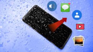 [3 méthodes] Récupérer les données d'un téléphone Android endommagé par l'eau